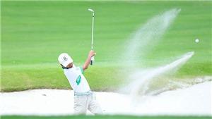 280 golfer tranh tài ở giải golf TP.HCM mở rộng 2021