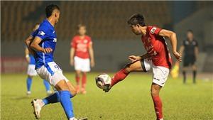 Lee Nguyễn có động lực trước derby TPHCM
