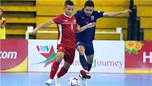Việt Nam có cơ hội lớn dự World Cup futsal lần thứ hai