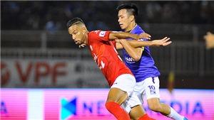 CLB TP.HCM tăng viện binh cho Lee Nguyễn