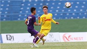 HAGL chờ kỳ tích ở giải U19 quốc gia 2021