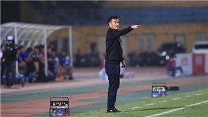 Lý do HLV Phan Thanh Hùng rời B.Bình Dương