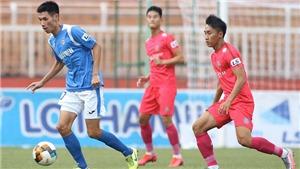 Sài Gòn FC có thể thành 'kho điểm' tại V-League