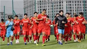 Hùng Dũng buộc HLV Park Hang Seo phải thận trọng