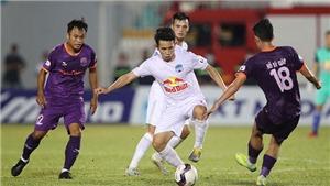 Cuộc đua thay Hùng Dũng ở đội tuyển Việt Nam