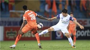 Hà Nội FC 'lép vế' hơn HAGL ở tuyển Việt Nam