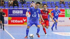 'Người hùng' World Cup của futsal Việt Nam