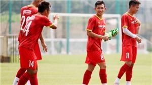 HLV Park Hang Seo gây bất ngờ với Hai Long