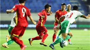 Quang Hải được HLV Park Hang Seo 'bảo vệ' tuyệt đối