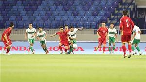 HLV Park Hang Seo có nhiều lựa chọn ở vòng loại World Cup