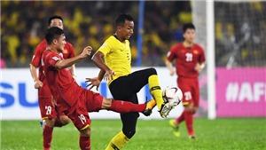Malaysia sẽ đáng sợ hơn khi gặp tuyển Việt Nam