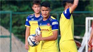 HAGL cho Hải Phòng mượn cả đội trưởng U22 Việt Nam
