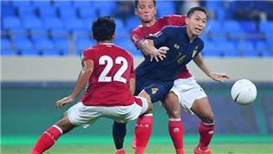 HLV Park Hang Seo bắt bài đối thủ