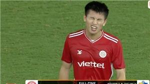 Học trò HLV Park Hang Seo tiếc nuối ở Cúp C1 châu Á
