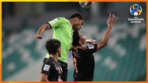 AFC Champions League gây tranh cãi trong công tác tổ chức