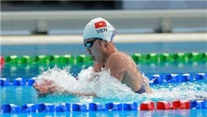 Ánh Viên lập kỷ lục buồn ở Olympic Tokyo