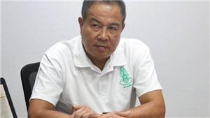 CĐV Thái Lan ủng hộ HLV Hàn Quốc như thầy Park