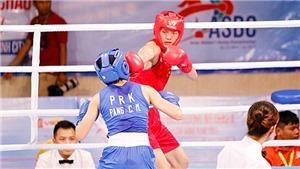 Boxing Việt Nam chỉ còn hy vọng Nguyễn Văn Đương