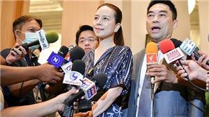 Tân nữ trưởng đoàn thay đổi bóng đá Thái Lan