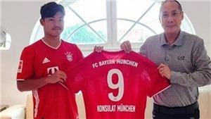 Tiền đạo Thái Lan gia nhập La Liga