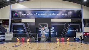 Giải bóng rổ chuyên nghiệp Việt Nam bị hủy vì COVID-19