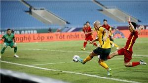 Đội tuyển Việt Nam nắm lợi thế tại AFF Cup 2020