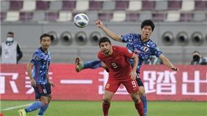 Bóng đá Trung Quốc thất bại với chính sách nhập tịch