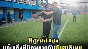 Kiatisuk tin tuyển Thái Lan sẽ thành công với HLV Polking