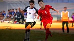 U23 Việt Nam cần Quang Hải, Tiến Linh mới