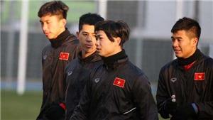 'Hà Đức Chinh sẽ giành Quả bóng vàng'