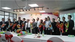 Ông Nguyễn Phương Nam tiếp tục chức Chủ tịch Liên đoàn cầu lông TP.HCM