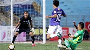 Tin mừng cho V-League 2018