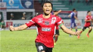 Tài Em lo khi lần đầu làm HLV trưởng dự V-League