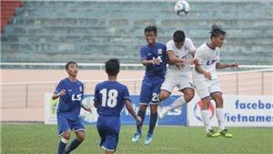 PVF lại vào chung kết giải trẻ quốc gia