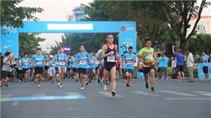 300 triệu đồng cho giải marathon TP.HCM 2018