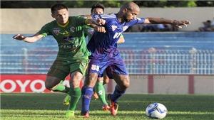 Quảng Nam sẽ có cầu thủ nhập tịch 'khủng'
