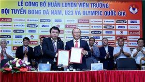 HLV Trần Bình Sự: 'Khó cho HLV Park Hang Seo'