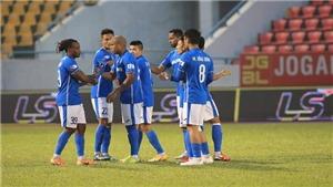 Video bàn thắng Than Quảng Ninh 2-0 Thanh Hóa: HLV Petrovic gặp khó