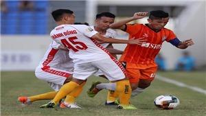 VIDEO highlight và bàn thắng Đà Nẵng 1-0 Hải Phòng