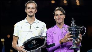 Nadal và hành trình chinh phục chức vô địch Mỹ mở rộng 2019