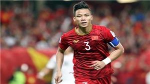 VIDEO bóng đá: Quế Ngọc Hải đã chơi xuất sắc thế nào trước Indonesia?