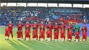 U23 Việt Nam: HLV Park Hang Seo buộc phải mạo hiểm?