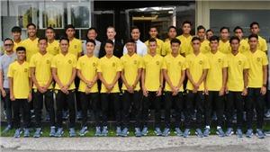 Đội tuyển U18 Malaysia có thực sự mạnh không?