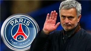 Nếu như Mourinho tới PSG....