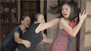 Xem 'Hoa hồng trên ngực trái': Hé lộ lý do San bị mẹ chồng Kim ghét cay ghét đắng