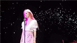 Cựu thành viên F(x) Sulli tự vẫn: Thêm một nghệ sĩ Kpop trở thành nạn nhân của trầm cảm?
