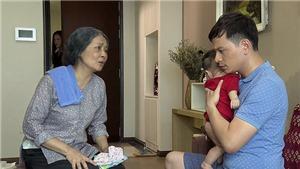 Xem tập 28 'Sống chung với mẹ chồng': Mẹ chồng gặp những ngày bão tố?