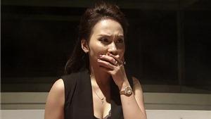Bảo Thanh 'Sống chung với mẹ chồng' hé lộ cảnh quay 'ác mộng' trong đời