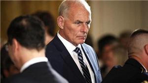 Tướng John Kelly áp dụng quân luật vào Nhà Trắng, không ngại va chạm với Tổng thống Donald Trump