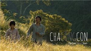 'Cha cõng con' chính thức đại diện Việt Nam đến Oscar 2018